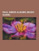Paul Simon Albums PDF