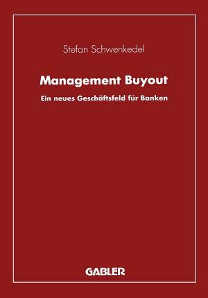 Management Buyout PDF