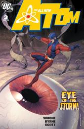 The All New Atom (2006-) #3