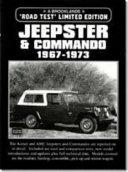 Jeepster & Commando