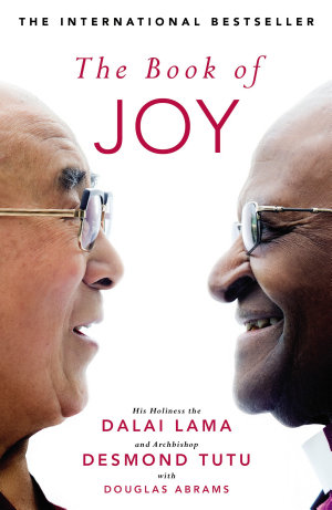 The Book of Joy  The Sunday Times Bestseller