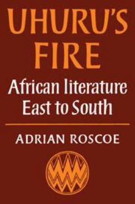 Uhuru s Fire PDF