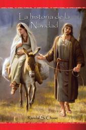 La historia de la Navidad: María, José y el Niño Jesús desde una perspectiva personal