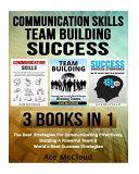 Communication Skills  Team Building  Success PDF