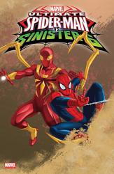 Marvel Universe Ultimate Spider Man Vs  The Sinister Six Vol  2 PDF
