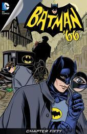 Batman '66 (2013-) #50