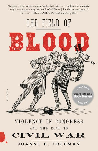 Download The Field of Blood Book