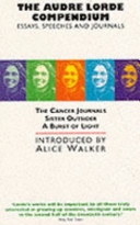 The Audre Lorde Compendium Book