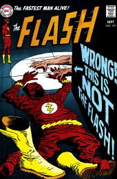 The Flash (1959-) #191