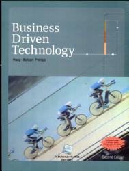 Business Driven Tech W Cd 2e Book PDF