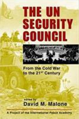 The UN Security Council PDF