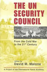 The Un Security Council Book PDF