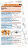 Sono Abdomen pocketcard Set PDF