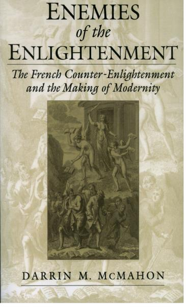 Download Enemies of the Enlightenment Book