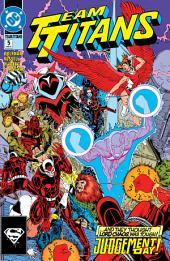 Team Titans (1992-) #5