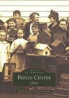 Berlin Center Ohio PDF