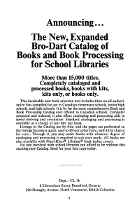 Canadian Library Journal PDF