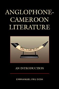Anglophone Cameroon Literature PDF