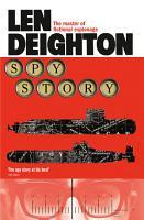 Spy Story PDF