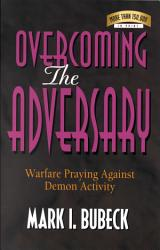 Overcoming The Adversary Book PDF