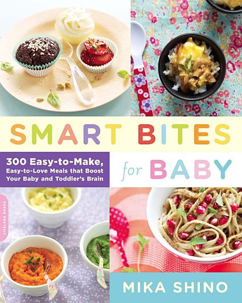 Download Smart Bites for Baby Book