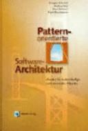 Pattern orientierte Software Architektur PDF