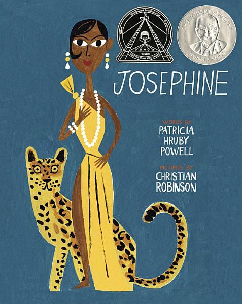 Download Josephine Book