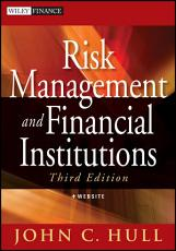 Risk Management and Financial Institutions    Web Site PDF