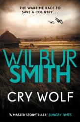 Cry Wolf Book PDF