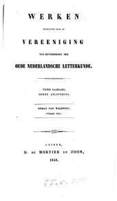 Roman van Walewein: Volume 2