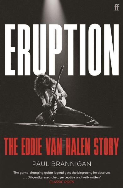 Download Eruption Book