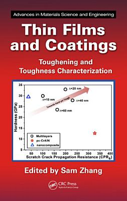 Thin Films and Coatings PDF