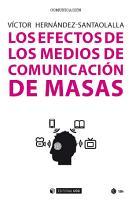 Los efectos de los medios de comunicaci  n de masas PDF
