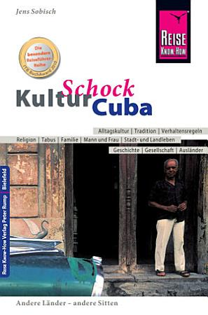 Reise Know How KulturSchock Cuba PDF