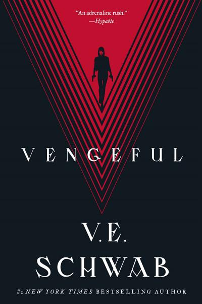 Download Vengeful Book