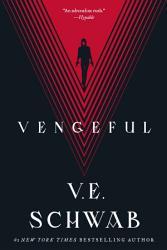 Vengeful Book PDF