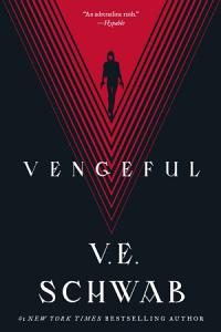 Vengeful Book