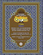 The Meaning and Explanation of the Glorious Qur'an (Vol 8)