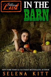 In the Barn: Naughty Coming of Age