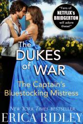 The Captain's Bluestocking Mistress