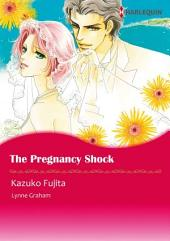 The Pregnancy Shock: Harlequin Comics
