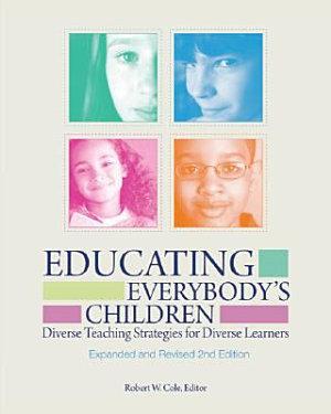 Educating Everybody s Children PDF