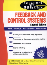 Schaum s Outline of Feedback and Control Systems  Second Edition PDF