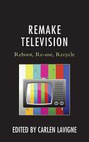 Remake Television PDF