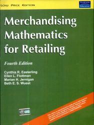 Merchandising Math For Retailing 4 E Book PDF