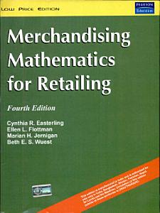 Merchandising Math For Retailing, 4/E