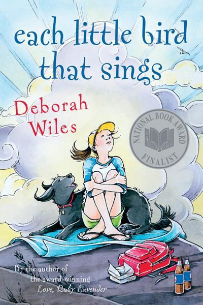 Download Each Little Bird That Sings Book