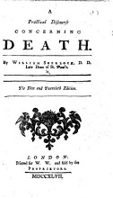 A Practical Discourse concerning Death     The five and twentieth edition PDF