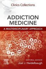 Addiction Medicine: A Multidisciplinary Approach Ebk