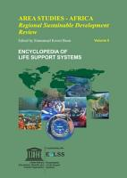 Area Studies  Regional Sustainable Development Review   Africa   Volume II PDF